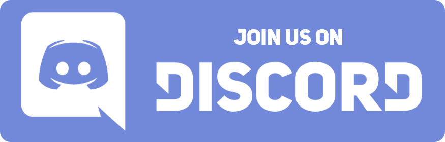 Join Discord!